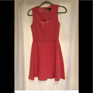 """Women's """"French Connection"""" sleeveless new dress"""